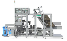 Brenton machine
