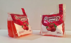 Squeezy Sip pouches