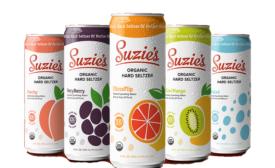 Suzie's Seltzers