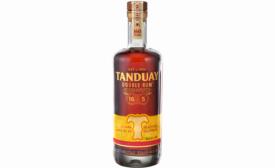 Tanduay Double Rum