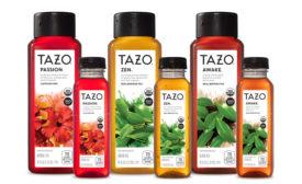 Tazo Iced Teas