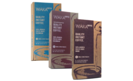 Waka Instant Coffee