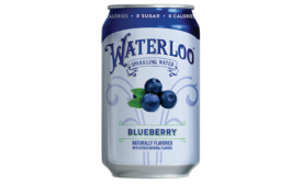 Waterloo Blueberry