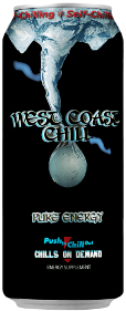 West Coast Chill Pure Energy