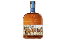 Woodford Reserve 2020 Derby Bottle
