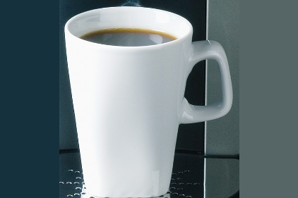 Single Coffee Cup