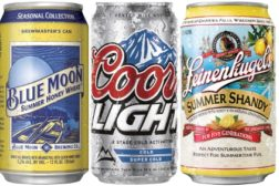 MillerCoors Second Quarter 2011