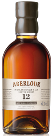 Aberlour 12 Year Old Non Chill-Filtered Highland Single Malt Scotch Whisky