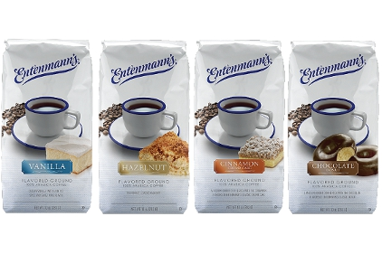 Entenmann's coffee
