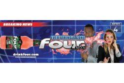 Four Loko campaign