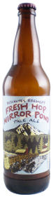 Fresh Hop Mirror Pond Pale Ale