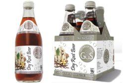 Grown-up Soda Dry Root Beer