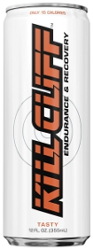 Kill Cliff Endurance & Recovery drink