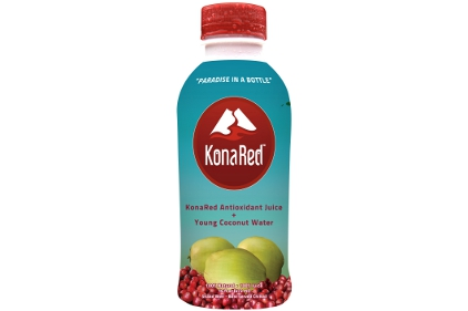 KonaRed Coconut Water