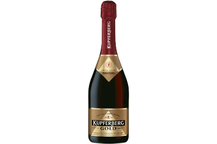 Kupferberg Gold red sparkling wine