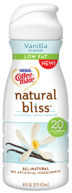 Coffee-mate Natural Bliss Low Fat