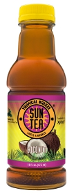 Tropical Breeze Sun Tea