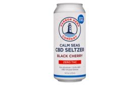 Calm Seas Seltzer