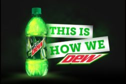 Mountain Dew You