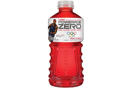 Powerade London 2012 Olympics