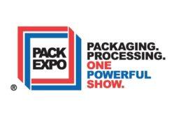 Pack Expo logo