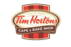 Tim Hortons single-cup coffee