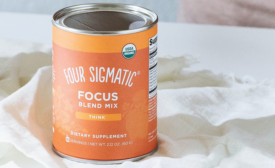 Four Sigmatic Focus Blend
