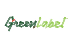 Mountain Dew's Green Label logo
