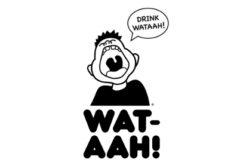 Wat-aah logo