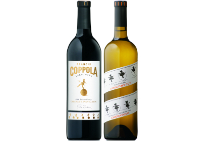 Francis Ford Coppola Oscar Wines