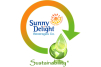 Sunny Delight Sustainability Logo