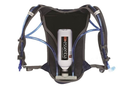 Essentia hydration pack