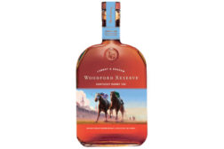 Woodford Reserve Kentucky Derby Bottle