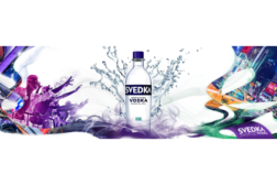 Svedka Vodka Summer 2013 campaign