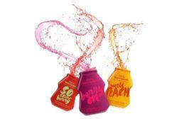 Aquafina FlavorSplash liquid concentrates