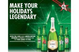 Heineken Celebrate Together