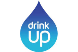 Drink Up logo