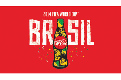 Coca-Cola FIFA World Cup 2014 campaign
