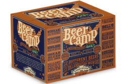 Sierra Nevada's Beer Camp Across America variety pack