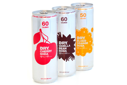 Dry Soda Summer Discovery Pack