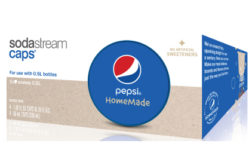 Pepsi HomeMade for SodaStream