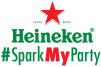 Heineken #SparkMyParty contest