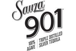 Sauza 901 logo