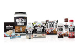 Muscle Milk lineup