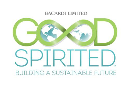 Bacardi Good Spirited sustainability program