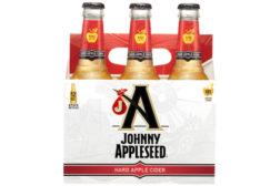 Anheuser-Busch's Johnny Appleseed Hard Apple Cider