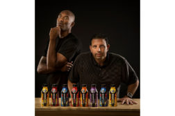 Kobe Bryant invests in BodyArmor SuperDrink