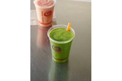 Jamba Juice Apple 'n Greens