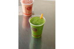 Jamba Juice Fruit & Veggie Smoothies and Fresh Juice Blends