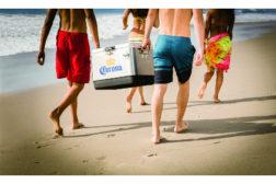 Corona Extra Fill Your Summer